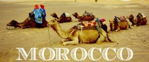 Budget Travel Talk's posts relating to Morocco
