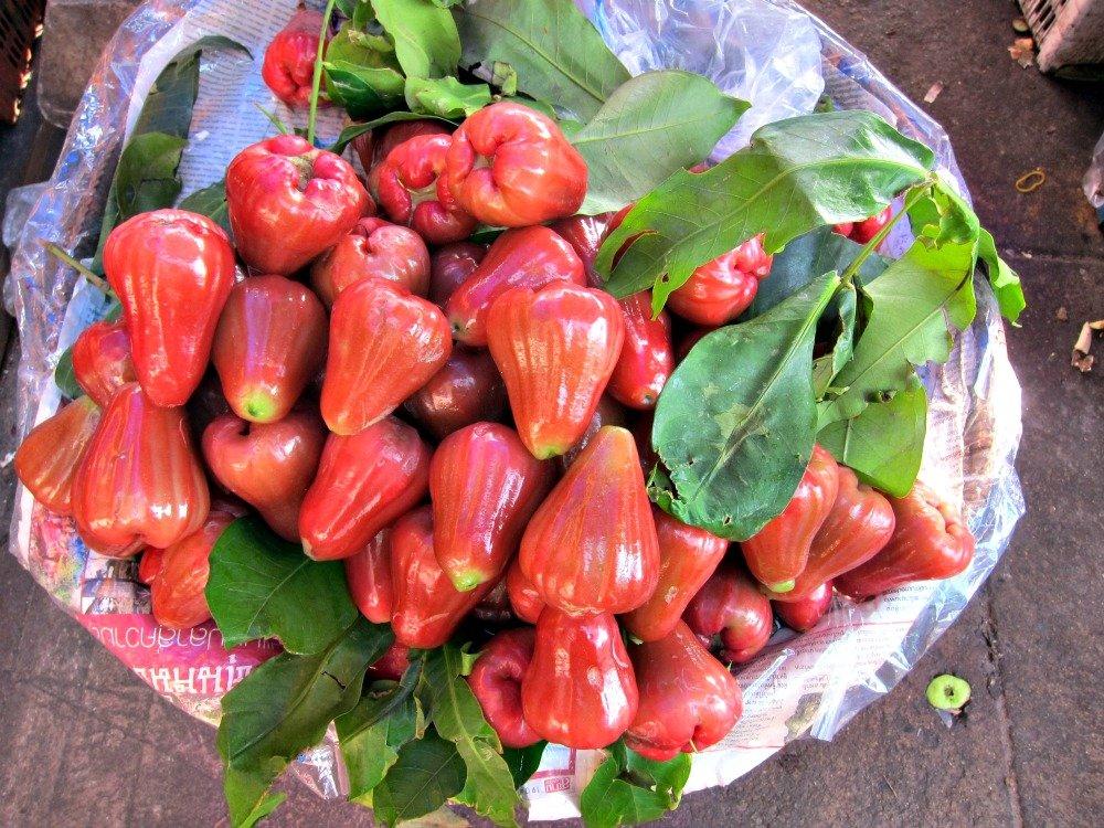 Sihanoukville Market