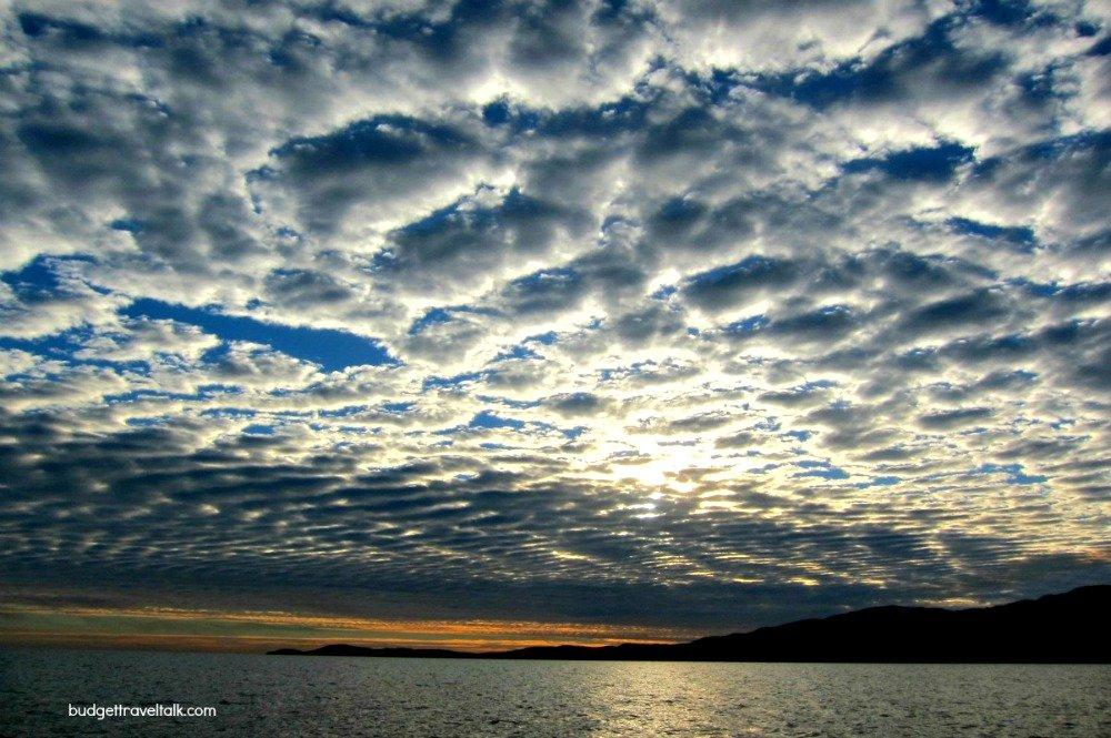 Cape Cleveland Sunrise