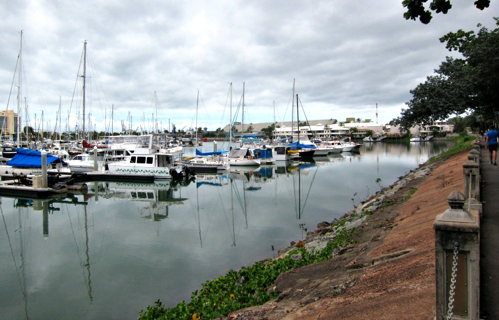 Townsville Cloudy Skies 5