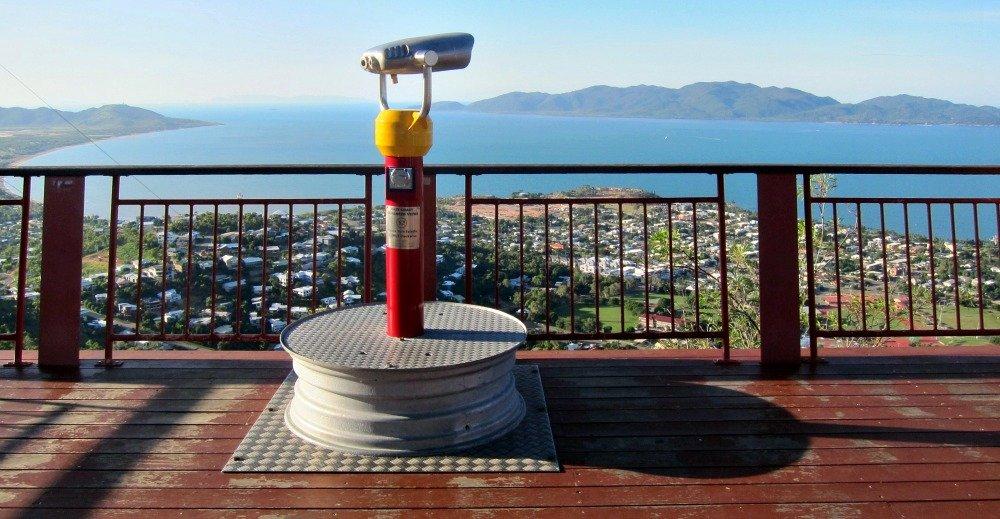 Spotlight on Townsville