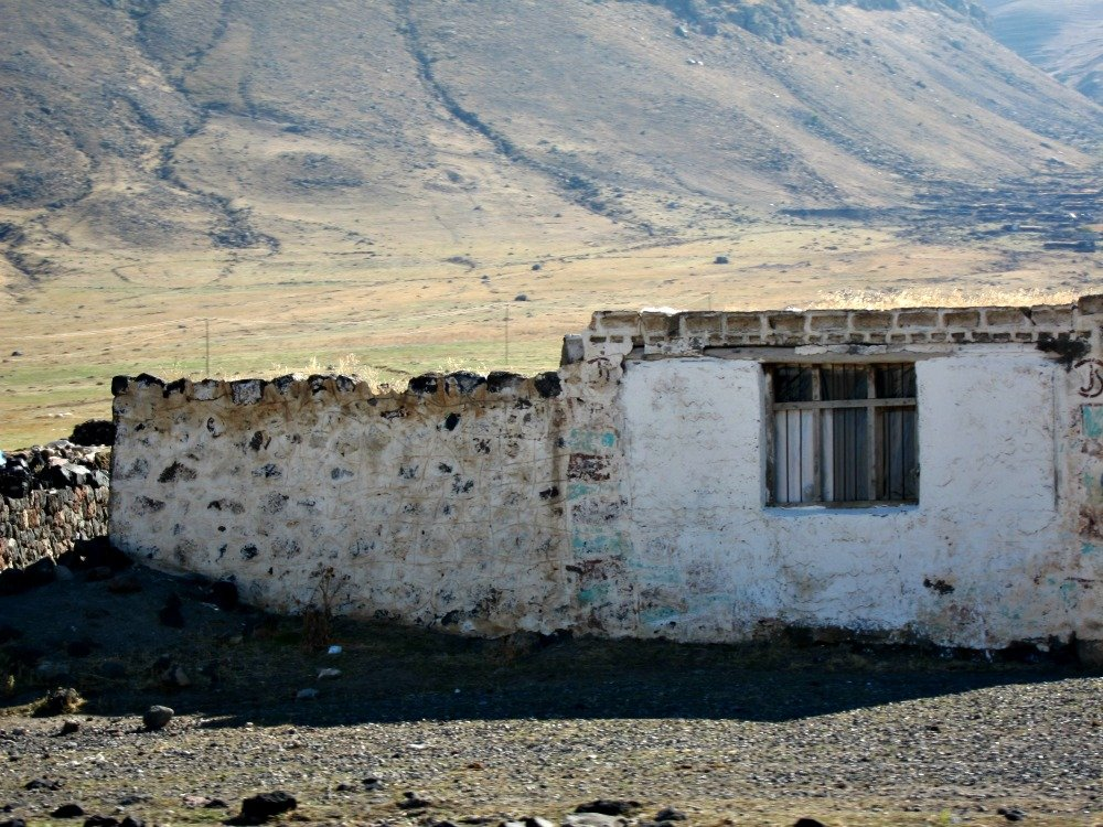 Ararat Dwelling