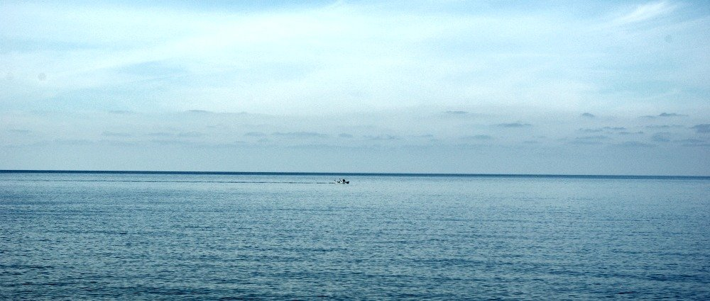 Day 7 Black Sea Water