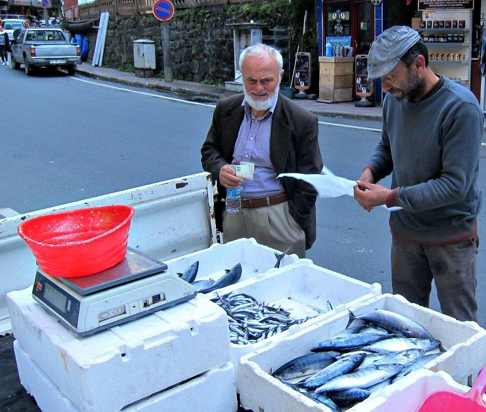 Day 7 Camlihemsin Fishmonger