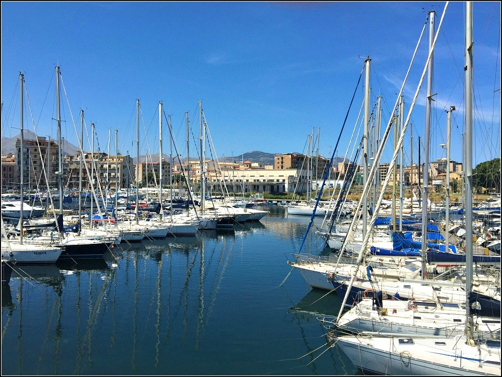Palermo Boat Harbour