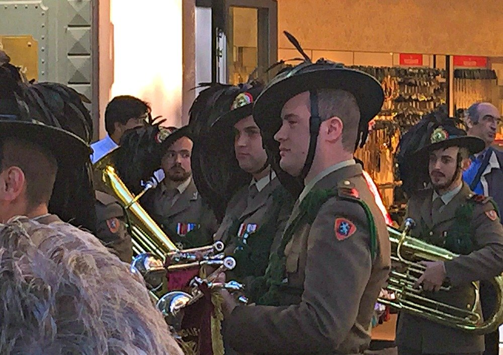 Palermo Street Band
