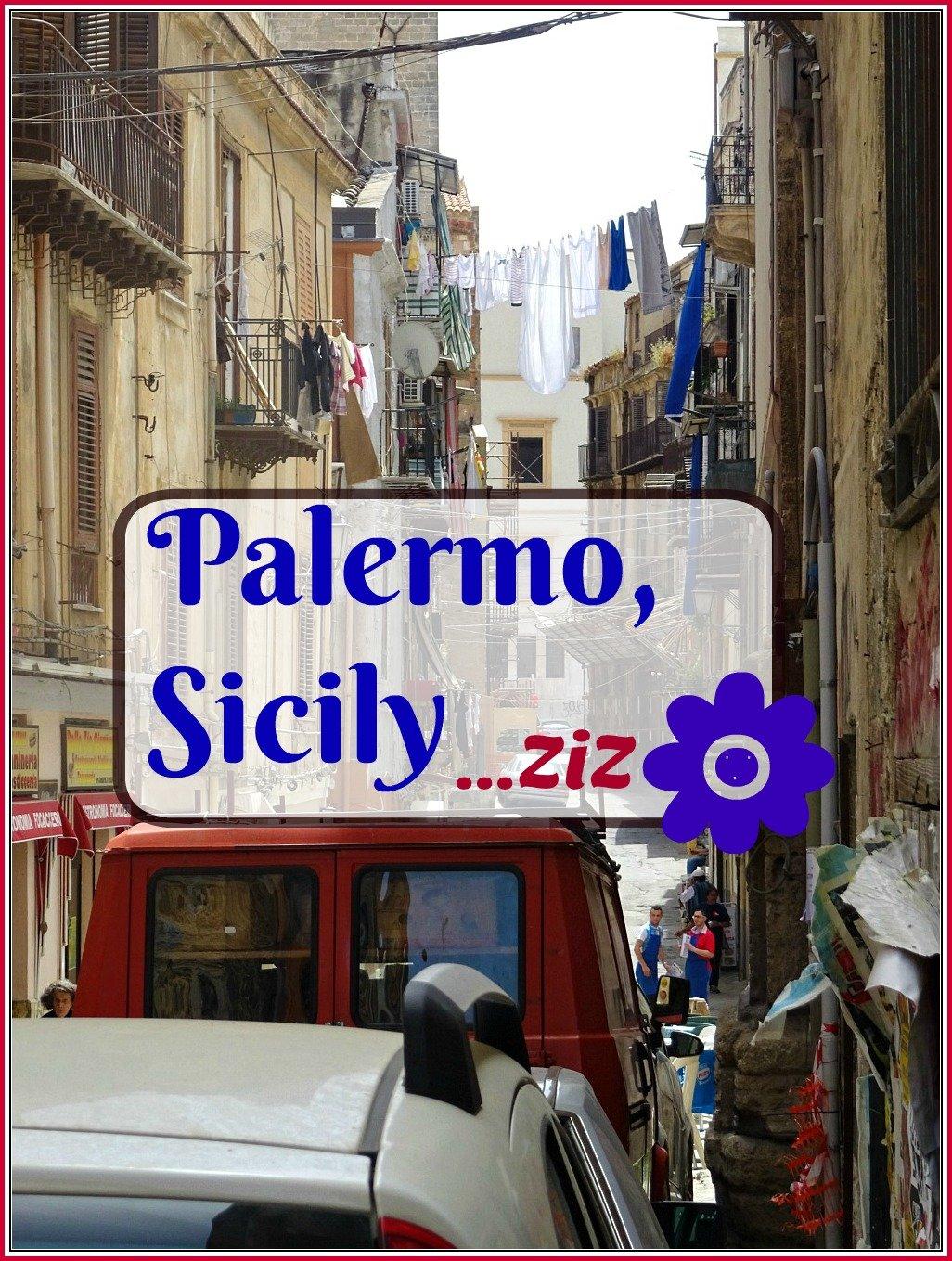 Palermo the Ziz