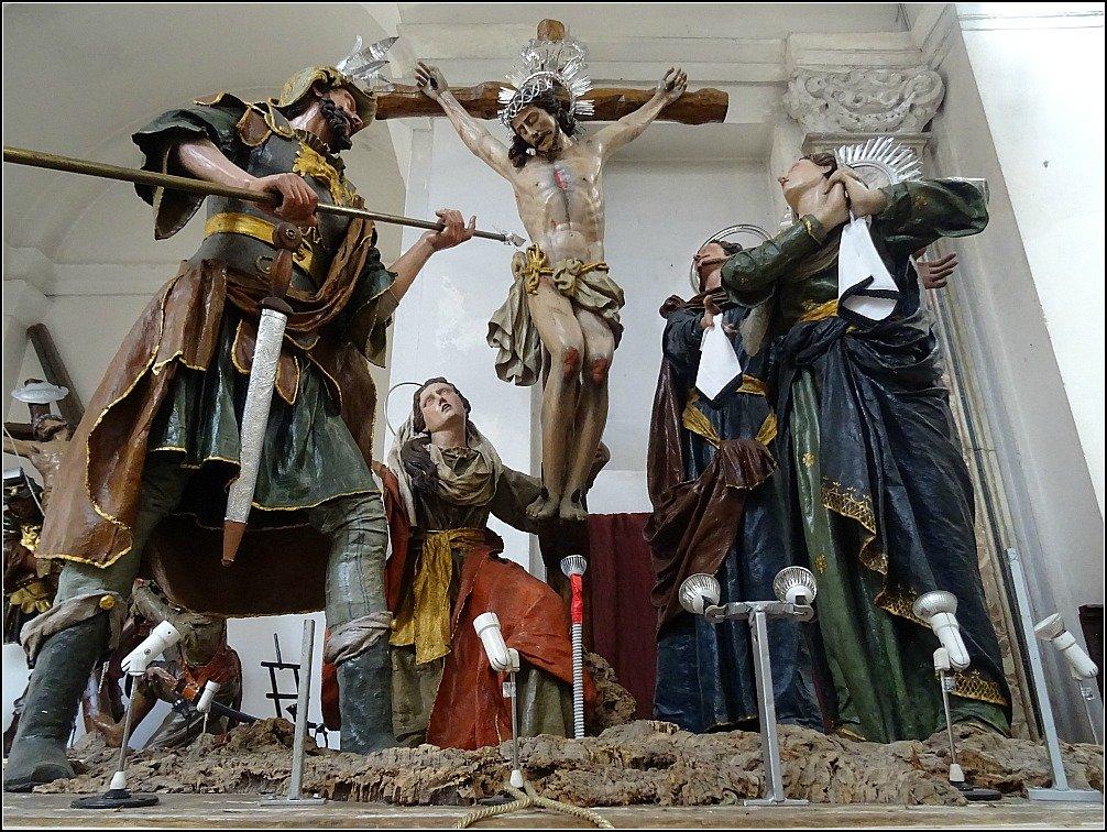 Trapani Church of Purgatorio