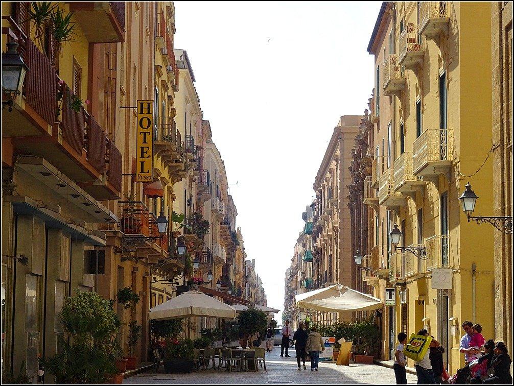 Trapani Street Restaurant