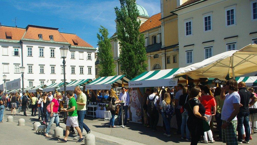 Open Kitchen Ljubljana