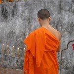 MONKS, BUDDHAS AND PHOUSI