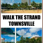 Walk the Strand Townsville