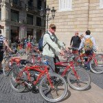 Fat Tire Bicycle Tours, Barcelona