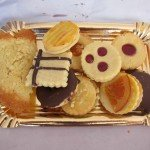 Biscuits like Lladro in Granada Spain
