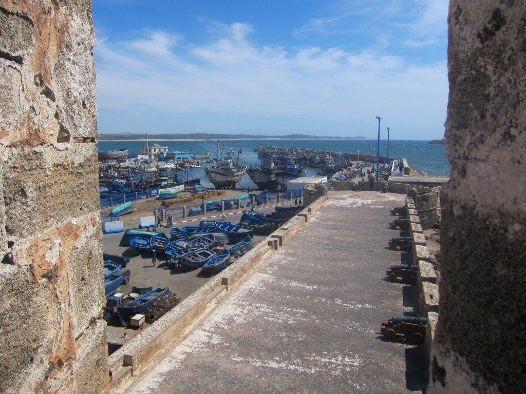 Harbour Blues
