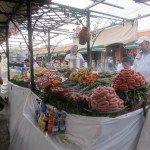 Food Stall No. 1, Jemaa El Fna Square, Marrakech