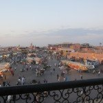 Morocco works its magic in Jemaa el Fna!