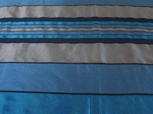 Essaioura Blue Cloth