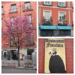 Fantastic Friday – Madrid Street Colour