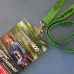 Townsville 400 V8 Supercar Race