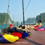 We chose Lan Ha Bay over Halong Bay – Post 8