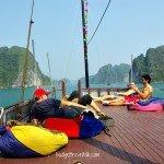 We chose Lan Ha Bay over Halong Bay – Post 8