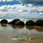 The Moeraki Boulders New Zealand – Big Balls of Mud