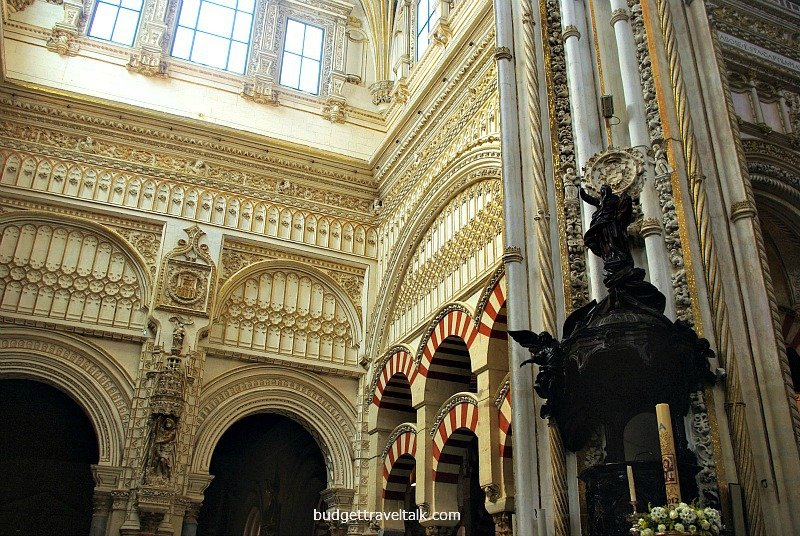 Mezquita - Cathedral