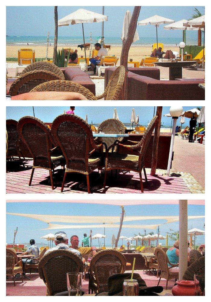 Essaouira Beach Club