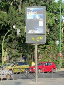 Sevilla, 12/5/12 at 7.45 p.m.