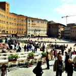 Fantastic Friday – Piazza del Campo, Siena