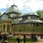 Budget Experience – Madrid's Retiro Park