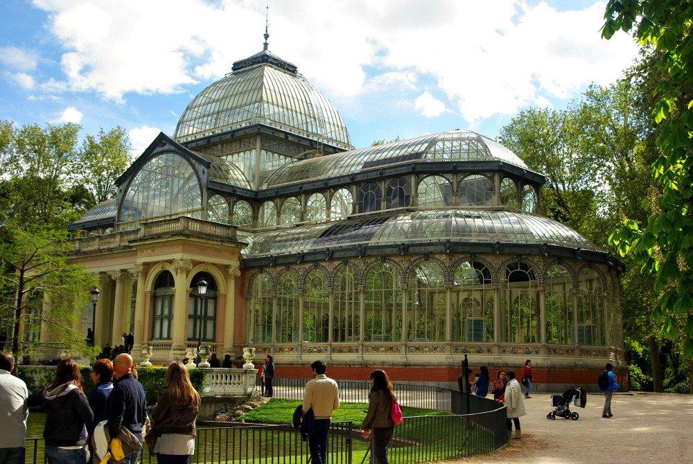 Chrystal Palace