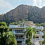 Tuesday in Townsville, Castle Hill, Queensland