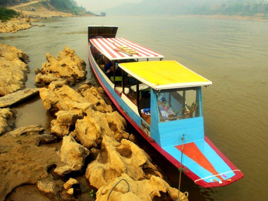Mekong Moorage