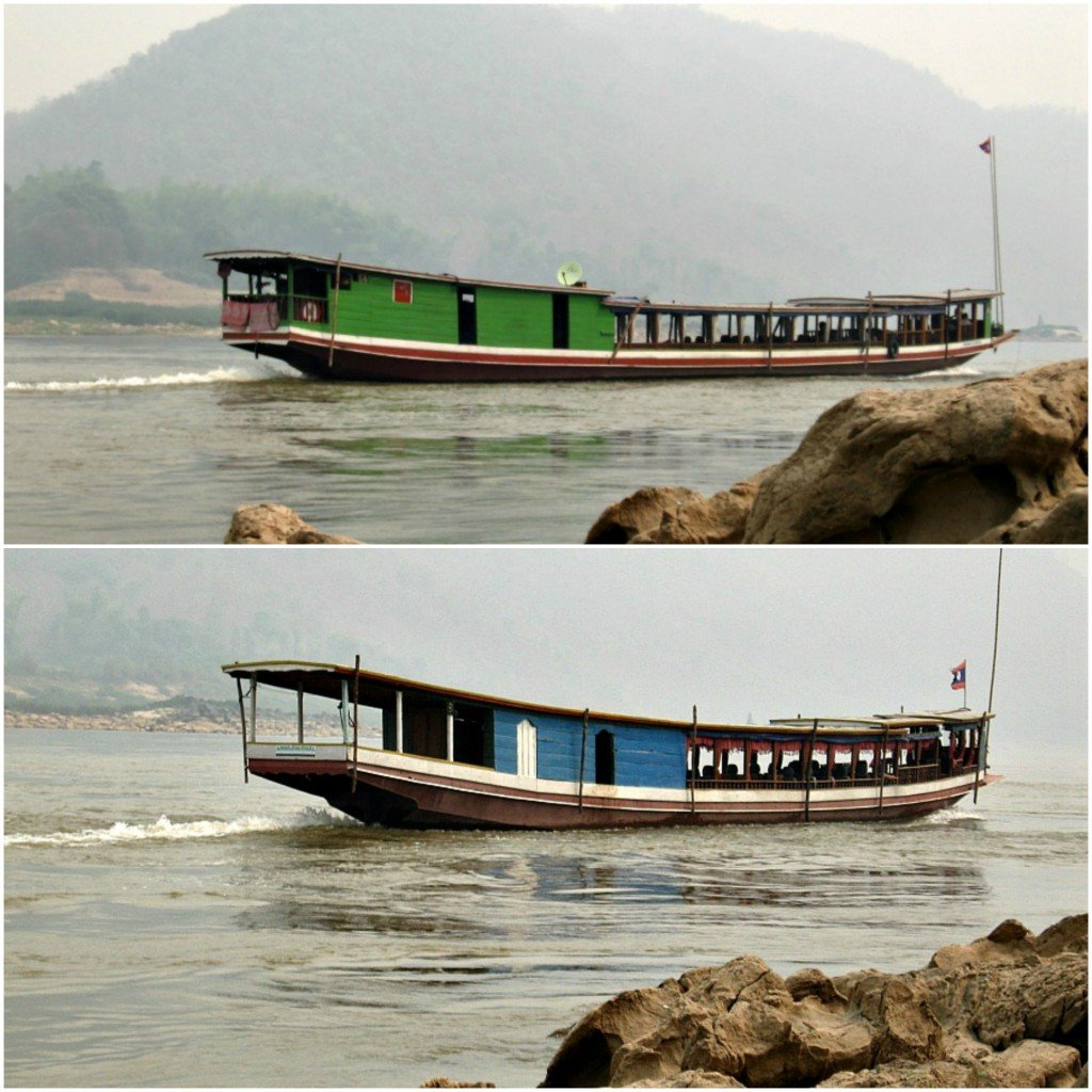 Twin River Boats