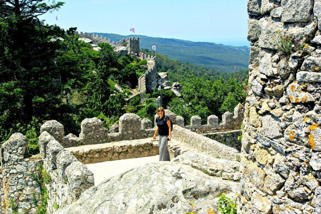 Castello Mouros Sintra