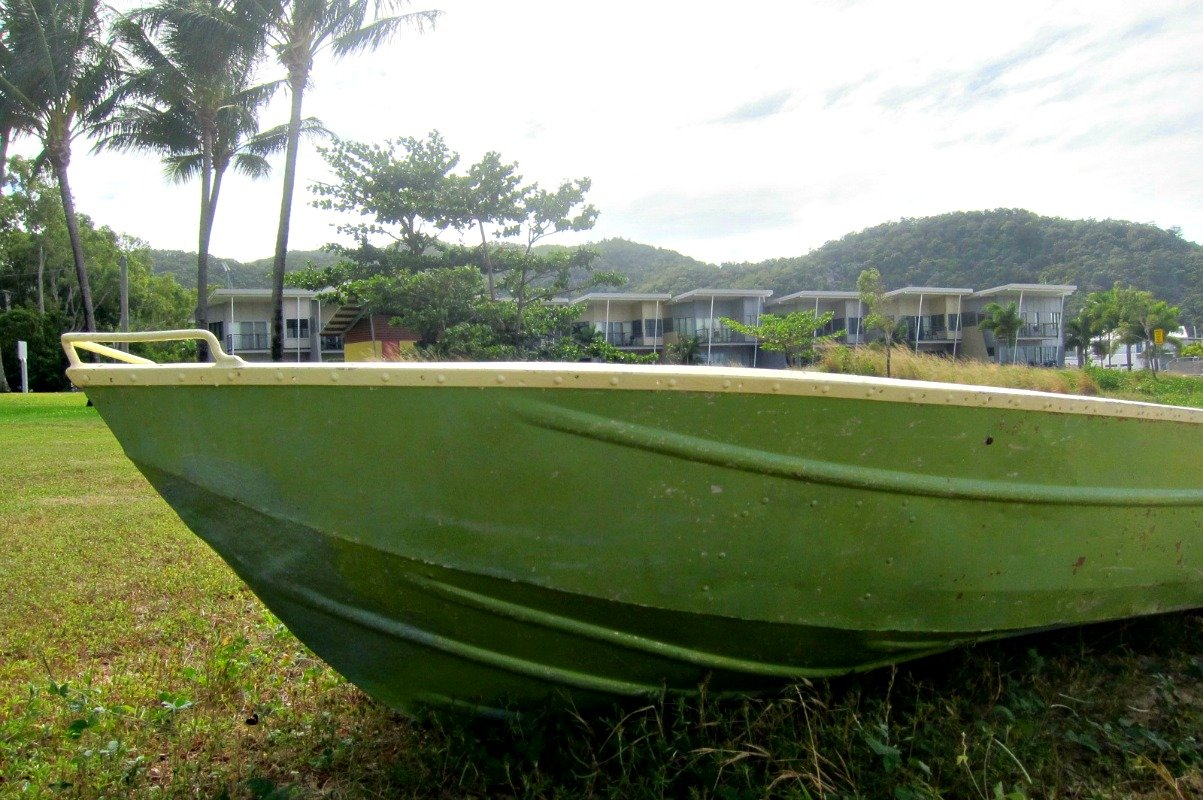 The Boat House Magnetic Island
