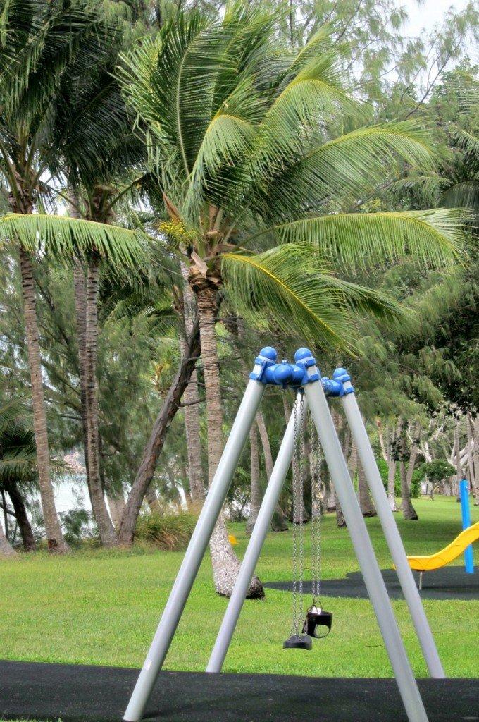 Nelly Bay Playground