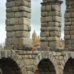 Aqueduct at Segovia – Photos and Transport Information