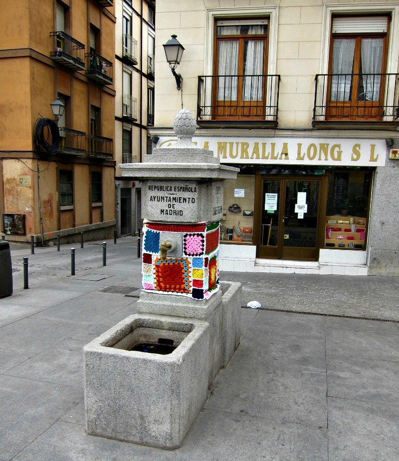 Our La Latina Madrid