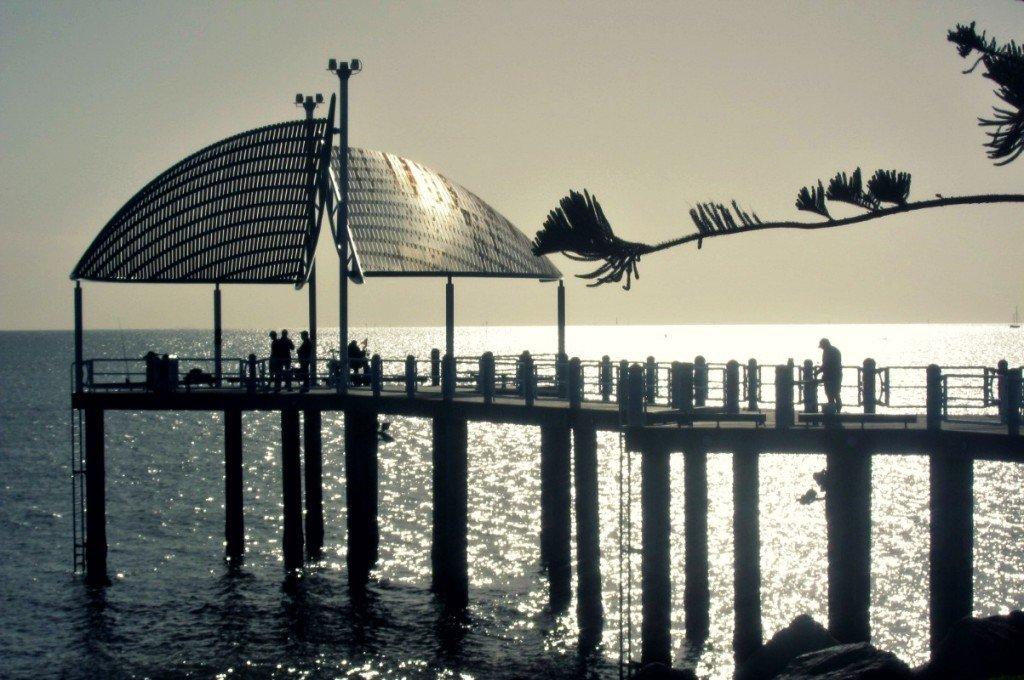 Townsville Strand Jetty