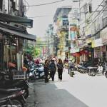 Fantastic Friday – Hanoi Street Scene