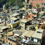 The Recovery of Vernazza on the Cinque Terre and Visiting Today