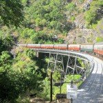 Kuranda Train and Skyrail the best day trip from Cairns