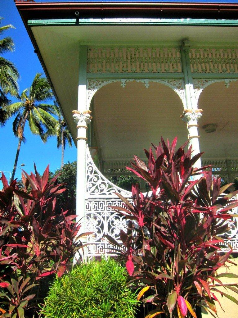 Townsville Rotunda