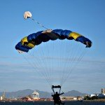Tuesday in Townsville – Skydive