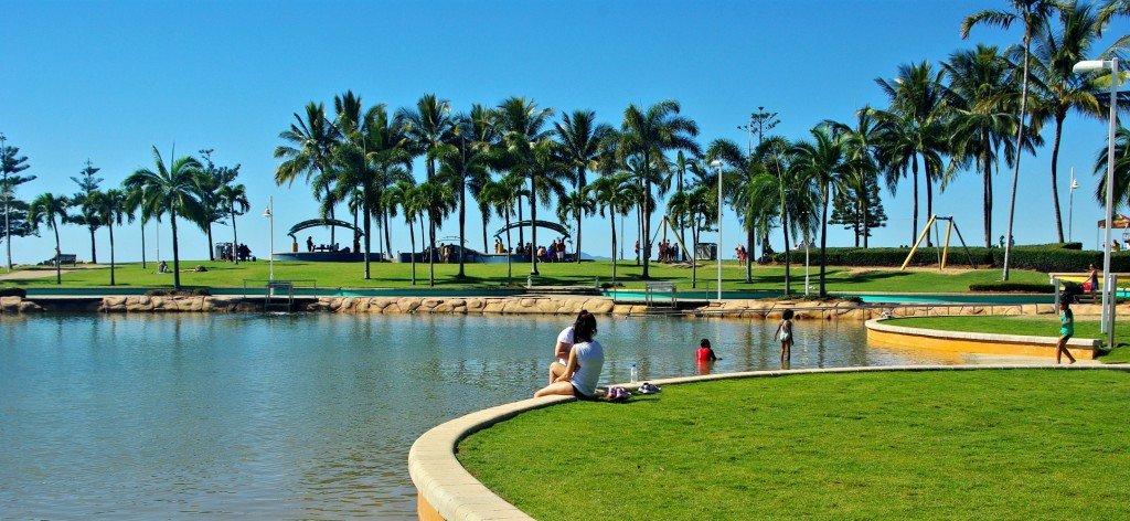 Townsville Rock Pool