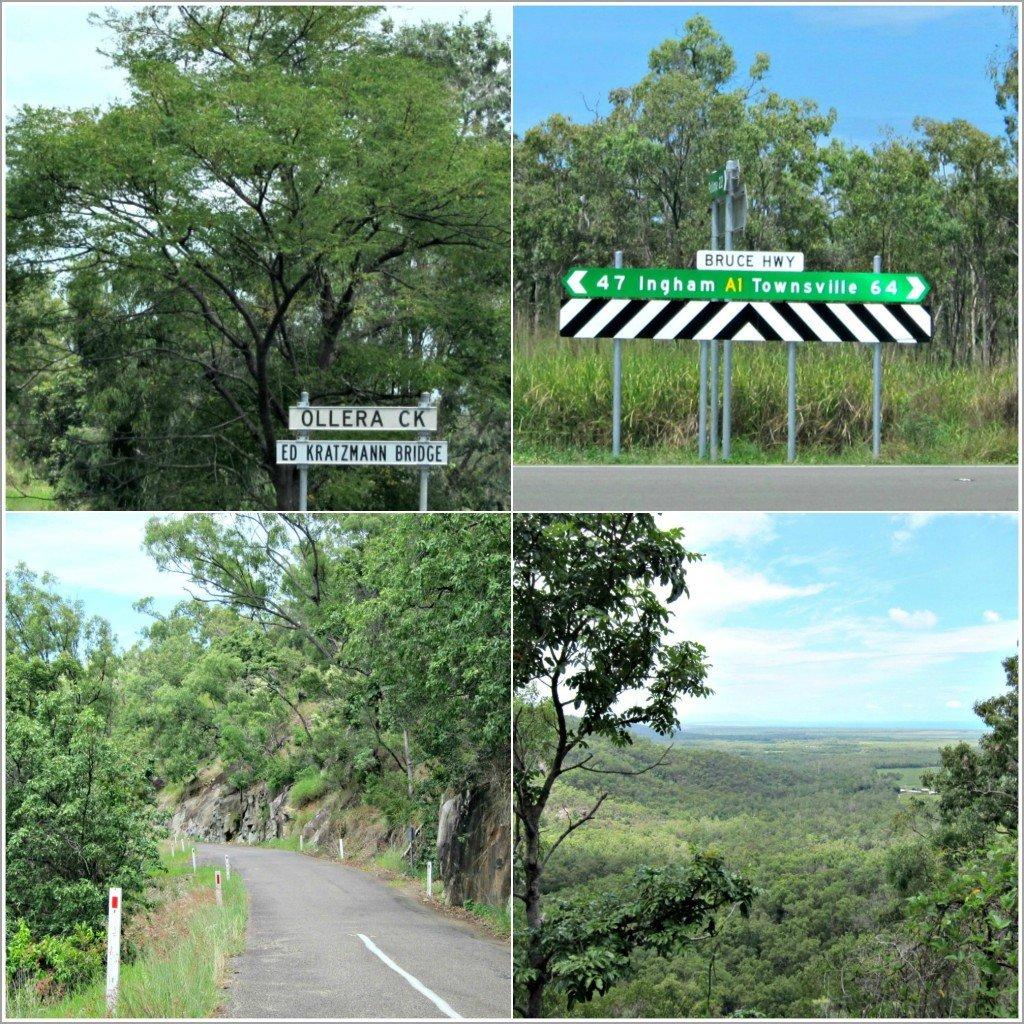 Townsville to Paluma Road