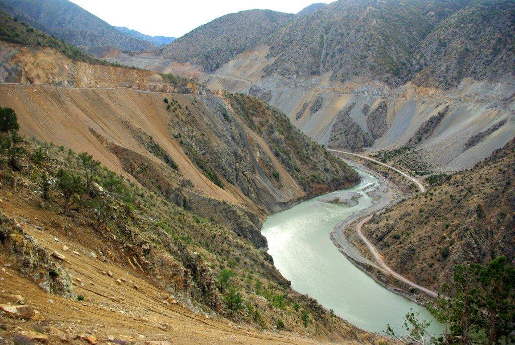 East Turkey New Road